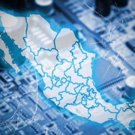 Empresas de México demuestran su capacidad tecnológica y de innovación