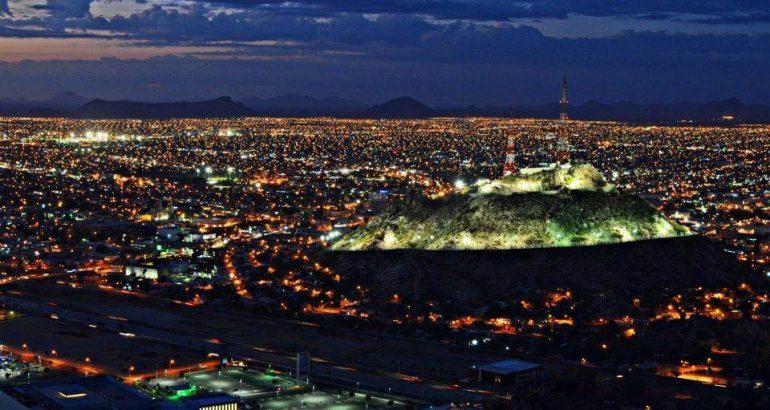 Queremos un Sonora 'high tech': Luis Fernando Heras Portillo