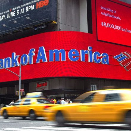 Bank of America supera estimaciones trimestrales