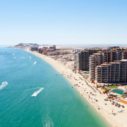 Las playas de Sonora poseen una belleza incomparable