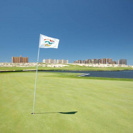 El golf: Un deporte de precisión