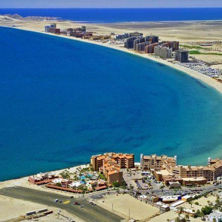 Puerto Peñasco, entre los 10 mejores destinos: Heras Portillo