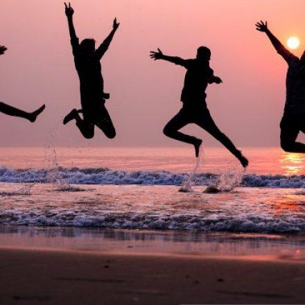El ejercicio nos hace más felices