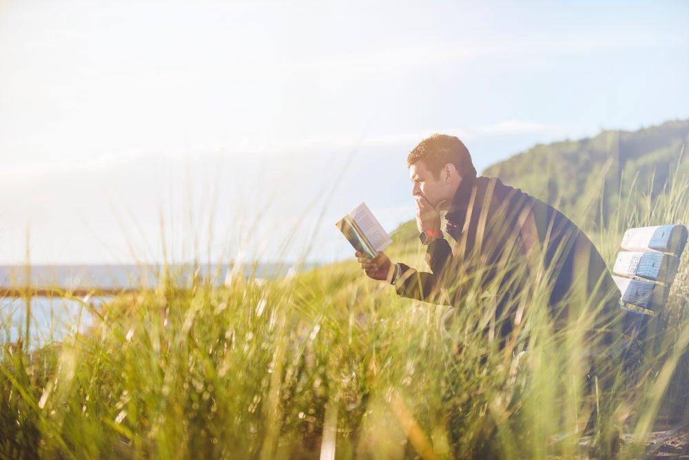 Cómo crear el hábito de la lectura