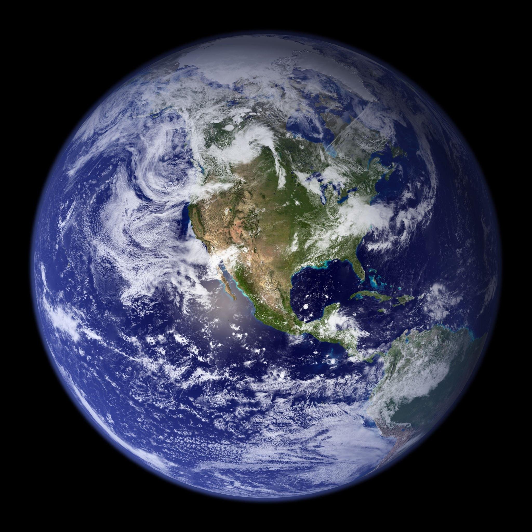'Nuestro Planeta' es un reflejo de la realidad