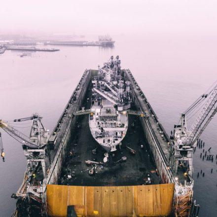 Evolución histórica de la producción global de petróleo