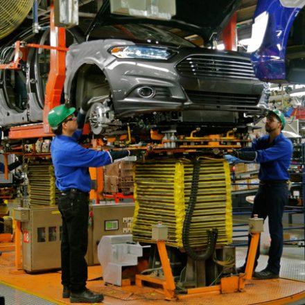 ¿Qué es la industria manufacturera?