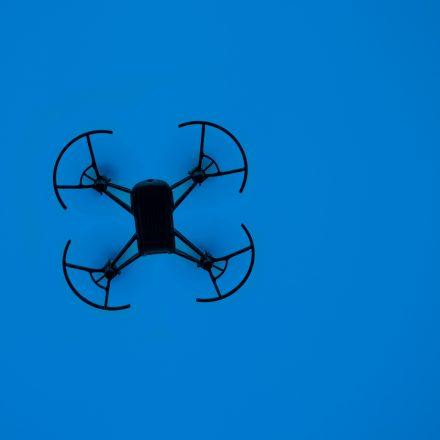 Drones pueden realizar trabajos de riesgo para humanos