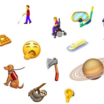 Descubre los nuevos emojis 2019