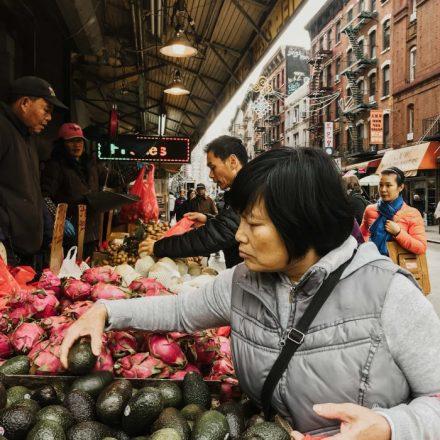 Dietas saludables en China aumentan exportaciones de aguacate