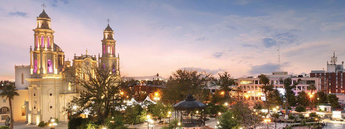 Sonora es un destino de negocios: Luis Fernando Heras Portillo