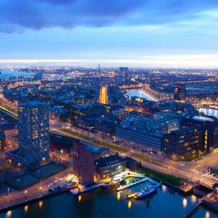 VIDEO: Holanda, un país ejemplar