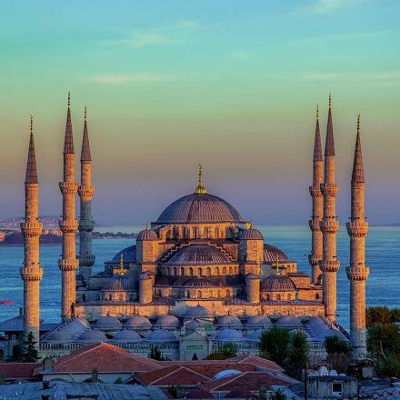 VIDEO: Metrópolis, historia de Constantinopla