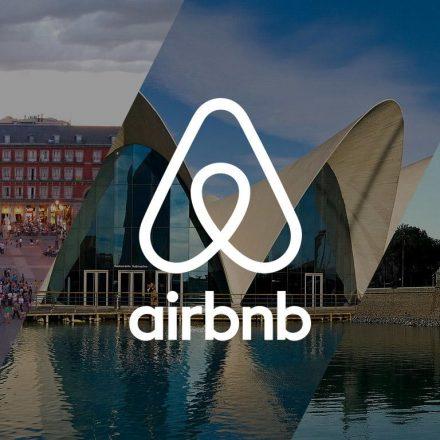 ¿Qué es y cómo funciona Airbnb?