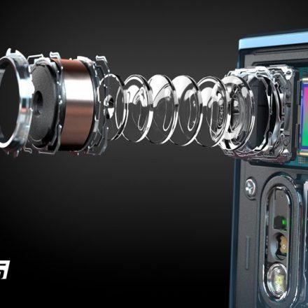 Reporta Sony récord de ganancias gracias a sensores