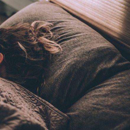 Dormir bien es clave para desarrollar la creatividad