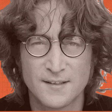 15 frases de John Lennon sobre la paz, la vida y el amor