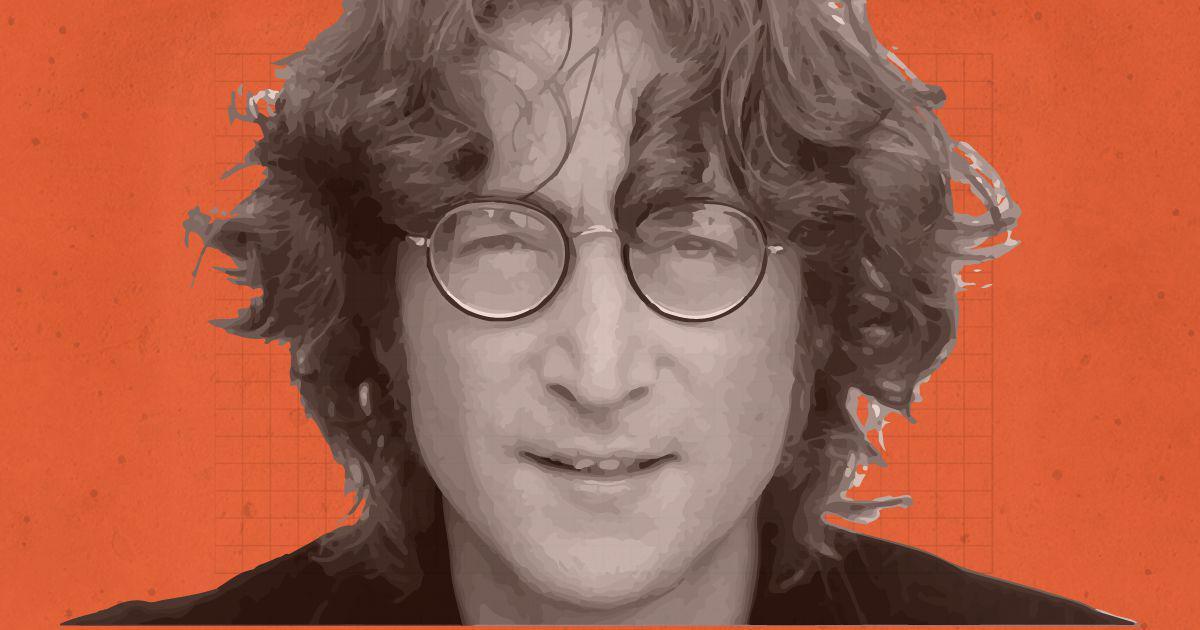 15 Frases De John Lennon Sobre La Paz La Vida Y El Amor
