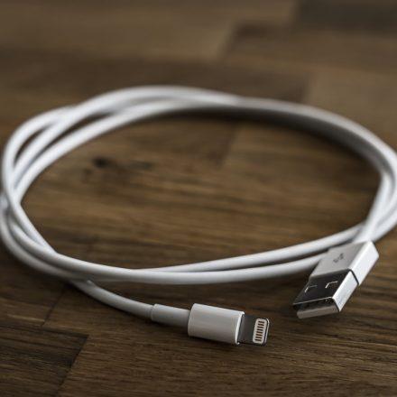 ¡Cuidado! Este cable para iPhone podría hackear tu dispositivo