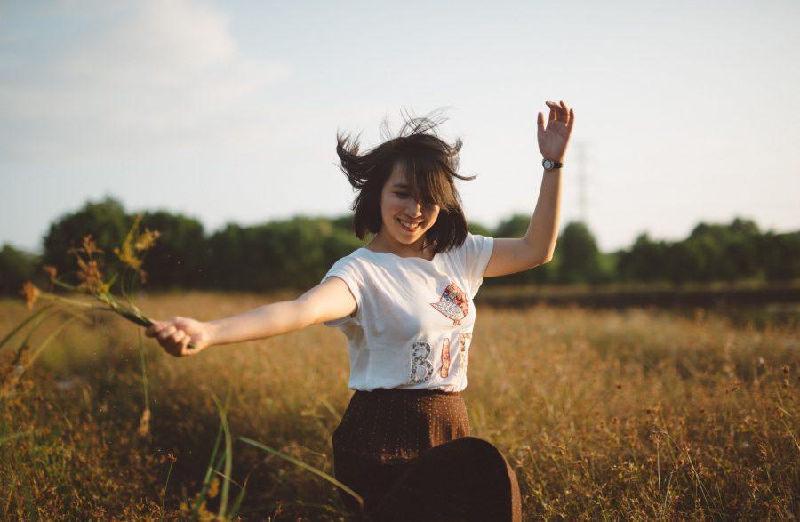 Contemplar la naturaleza nos hace más felices, sanos y creativos, demuestran estudios