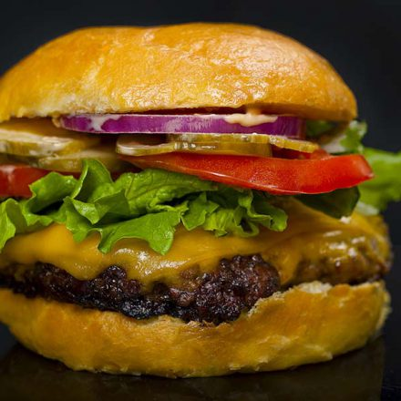 Tips para una hamburguesa perfecta