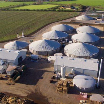 Biogás, una fuente de energía alternativa para México