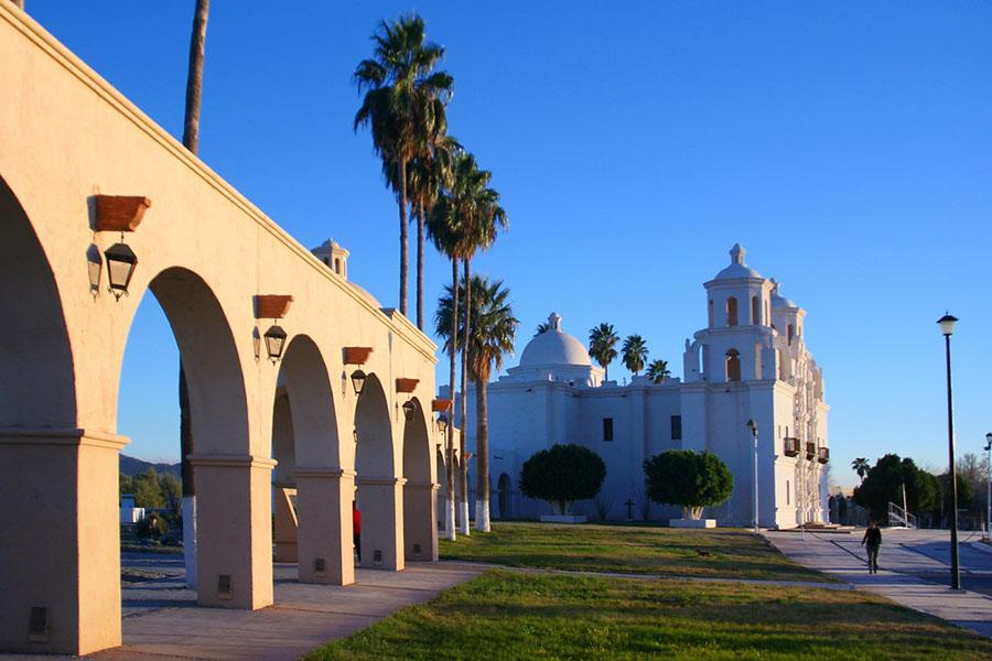 Explora la Ruta de las Misiones en Sonora