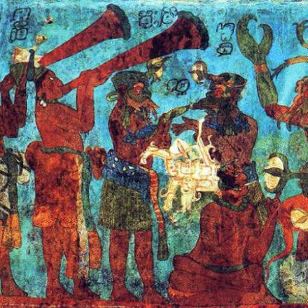 Leyendas Mayas: voces de una cultura ancestral