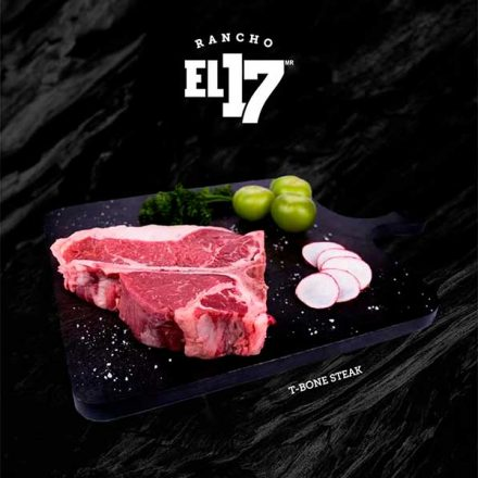 Rancho El 17: éxito empresarial y referente de calidad en carne sonorense