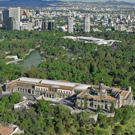 Reconocen al Bosque de Chapultepec como el Mejor Parque del Mundo