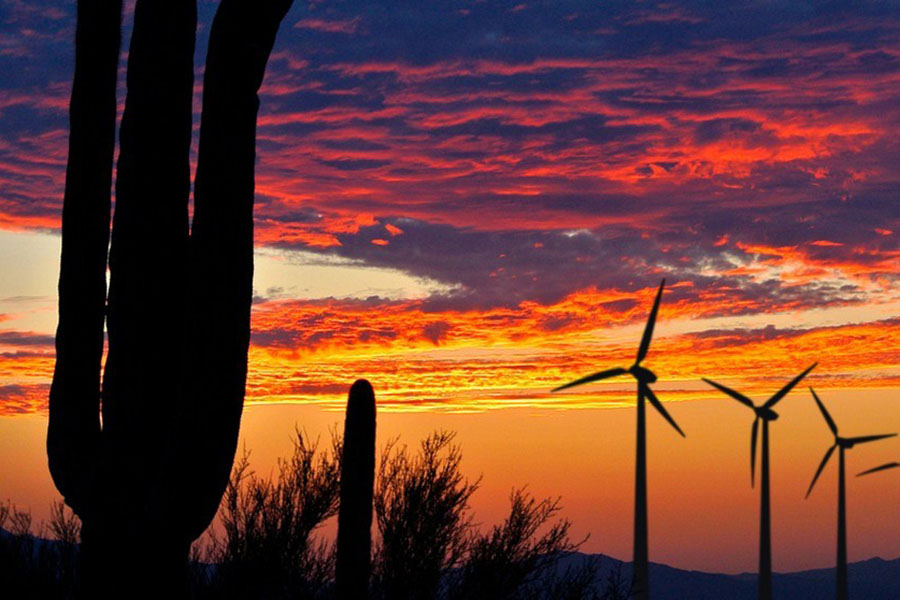 México, dentro del top 15 de países con mayor inversión en energías renovables