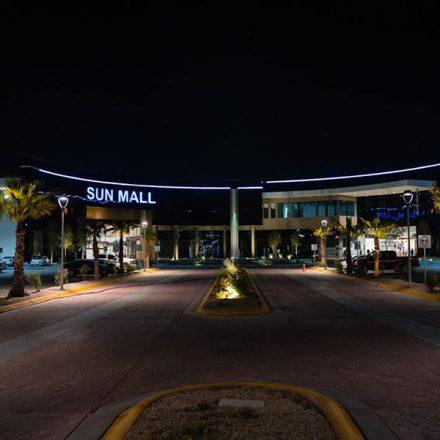Sun Mall abre sus puertas al público hermosillense