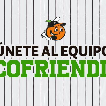 Club Naranjeros de Hermosillo busca disminuir basura con equipo #Ecofriendly