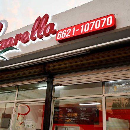 Pizzarella expande su sabor hacia el centro de la ciudad