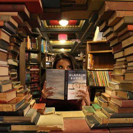 Así es como los cuentos desarrollan nuestra mente