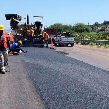 México ya cuenta con la primera carretera de asfalto con plástico reciclado