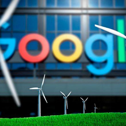 Google impulsa el uso de energías renovables en LATAM