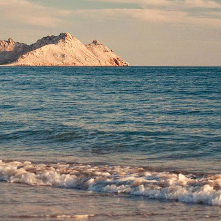 ¿Por qué el mar nos hace sentir relajados?