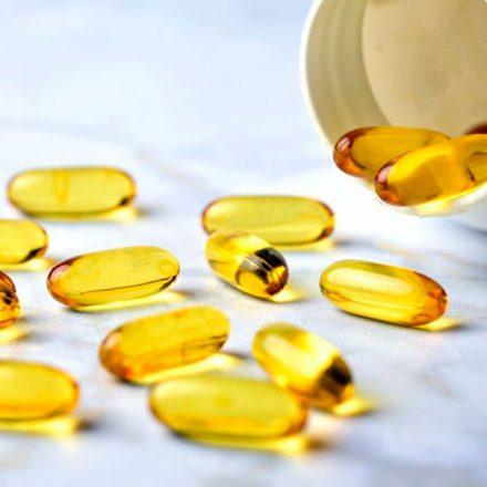 Ingerir suplementos de omega 3 ayuda a evitar enfermedades cardiovasculares