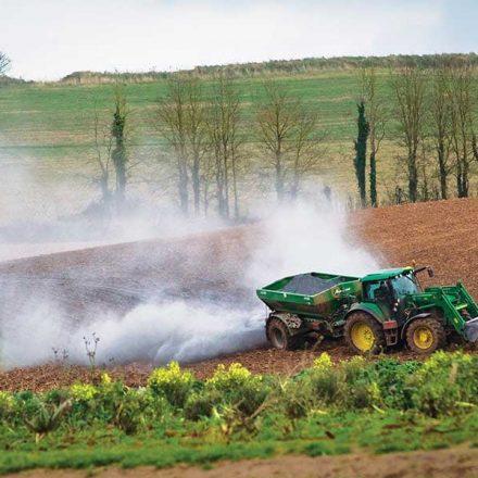 ¿Qué es la cal agrícola y cual es su importancia?