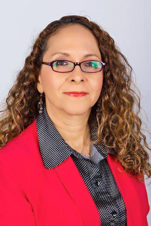 Mirna Jiménez Virgen