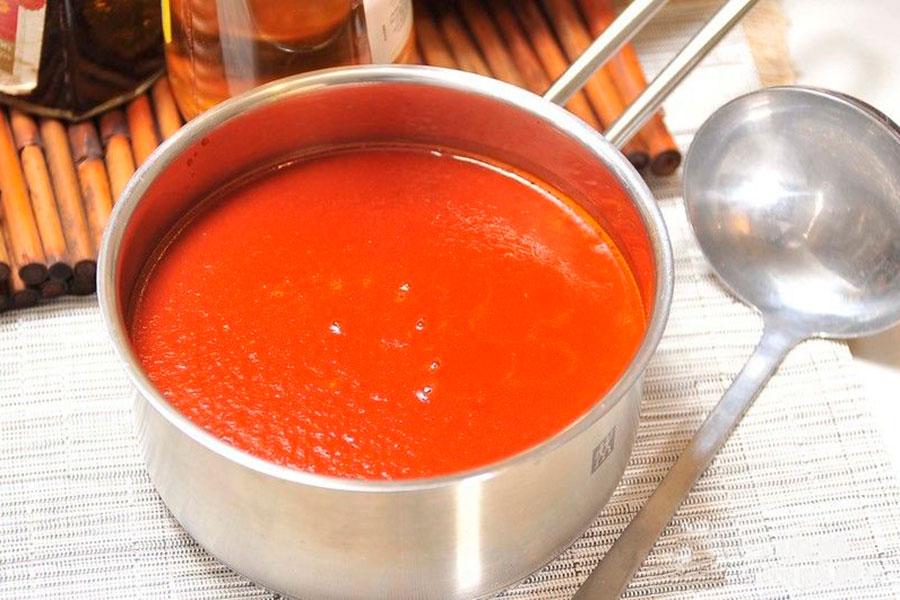 Receta de chile colorado estilo Sonora