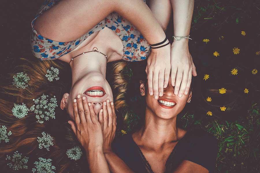 Así es como se construyen las amistades más sólidas