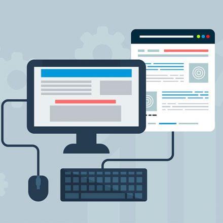 Las grandes tendencias del diseño web