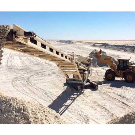 Sonora, potencia en litio, el «oro blanco» de la revolución tecnológica