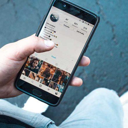 ¡Cuidado! El 22% de las personas que venden su celular dejan información personal en él