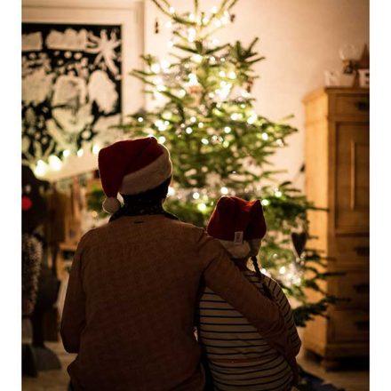 Conoce los beneficios psicológicos de la navidad