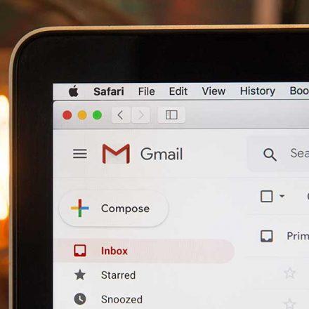 Gmail te permitirá adjuntar correos a otros correos