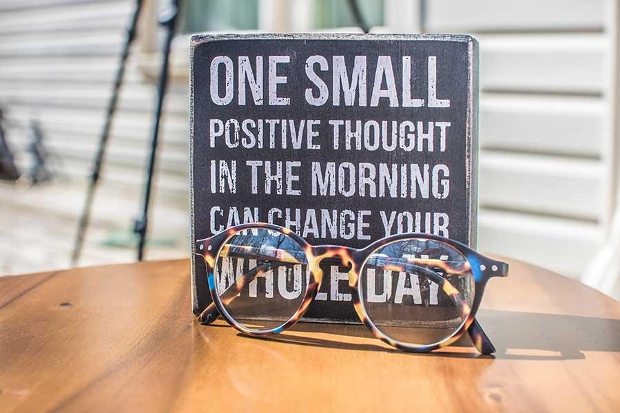 Mentalidad positiva: la clave para lograr tus propósitos