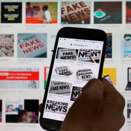 ¿Cómo identificar 'fake news'? Sigue esta guía básica